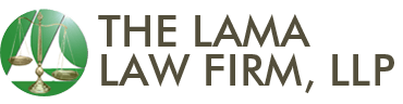 The Lama Law Firm, LLP logo